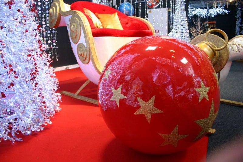 Decoration G Ef Bf Bdante Boule De Noel